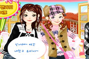 Play Makeover 70