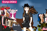 Play Cow Girl