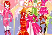 Play Lovely Fashion 3