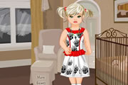 Play Sally Dress up Baby