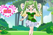Play Cute Forest Elf