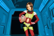 Play Cosmo Space Girl
