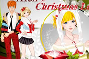 Play Alex's Christmas Love
