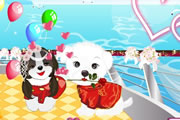 Play Cute Pet Wedding