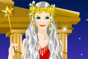 Play The Goddess: Isis