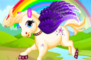 Play Little Pony
