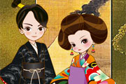 Play Royal Japanese Couple