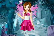 Play Fantasy Forest Fairy