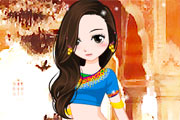 Play Indian Princess