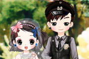 Play Fabulous Wedding