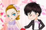 Play Pink Wedding