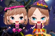 Play Little Witches