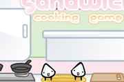 Play Sandwich cooking
