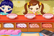 Play sue sushi restaurant