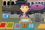 Play Toffee Shop