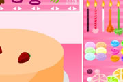Play Decorate Cake