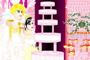 Play Design Your Wedding Cake