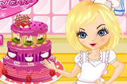 Play Perfect Birthday Cake Cooking