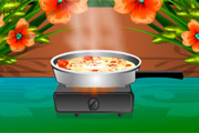 Play Didi House Cooking 26