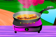 Play Didi House Cooking 22