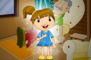 Play Didi House Cooking 37