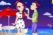Play Valentine Kissing Couple