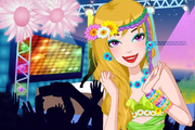 Play Rave Nation Makeover