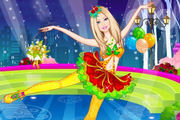 Play Barbie Ice Dancer Princess