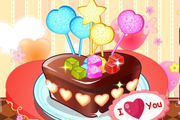 Play My Lovely Cake