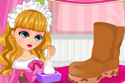 Play Uggs Clean And Care