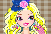 Play Barbie Make Up
