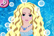 Play Elsa And Anna Hairstyles