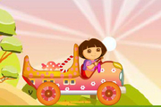 Play Baby Dora Candy Transport