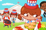 Play Independence Day Slacking 2014