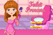 Play Toilet Princess