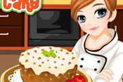 Play Tessa's Apple Cake