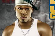 Play 50 Cent Make Up