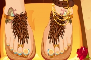 Play Summer Toes