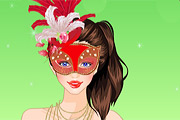 Play Carnival Make-Up